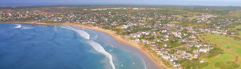 Budget Self Catering St Francis Bay Accommodation. Cheap Accommodation In St Francis Bay With Guest Reviews. Budget Holiday Accommodation In St Francis Bay.