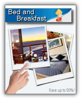 budget bed and breakfast accommodation