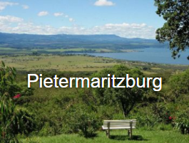 Pietermaritzburg Accommodation