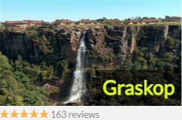 Graskop Accommodation