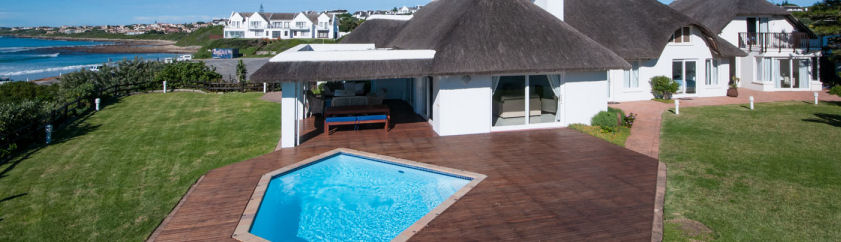 St Francis Bay Budget Family Holiday Accommodation