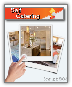 budget self catering accommodation